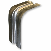 Wheel Well Support Channel