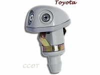 "Windshield Washer Nozzle-  ""ET""- Hood- FJ40-  9/72-9/77- TOYOTA"