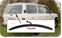 Wiper Rear Hatch - FJ62 - 8/87-1/90 - TOYOTA