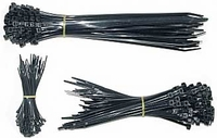 Wire Ties - 300 PCE Assortment