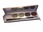 Amazon Mineral Eyeshadow Kit