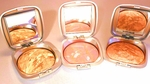 Baked Mineral Blush Fusions