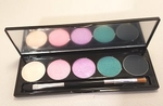 Circus Eye Shadow Kit