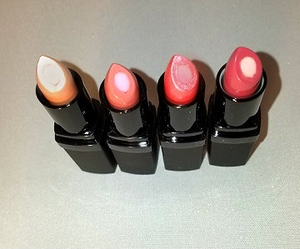Collagen Lipsticks