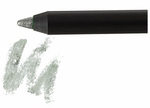 Diamond Gel Waterproof Eyeliner Pencil White/Silver