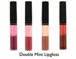 Double Mint Lip Glosses