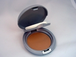 Dual Powder Mineral Foundation Warm Sunset #36