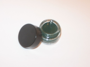 Endangered Deep Teal Gel Eyeliner