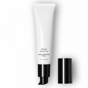 Sheer Mineral Tint Broad Spectrum SPF20