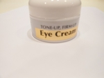 Firm Up Tone Up Eye Cream