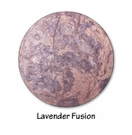 Lavender Fusion Baked Mineral Eyeshadow