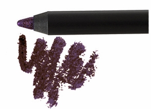 Libido Purple Waterproof Gel Eyeliner Pencil