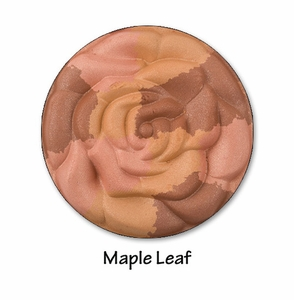 Maple Leaf Swirl Bouquet Blush