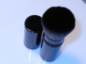 Retractable Blush Brush