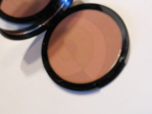 Sun Kissed Mineral Bronzer (Extremely close to previous Canyon tones)