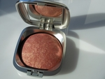 Swirl Bronzers and Blushes