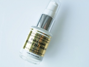Swiss Apple Stem Cell Serum