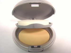 Wet/Dry Dual Powder Foundation Nude #28
