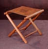 Costa Rica Medium & Large Leather Foot Stool