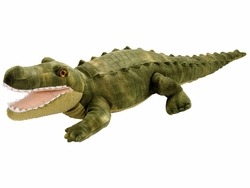 "Crocodile 26"" Plush"