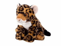 "Jaguar 12"" Plush"