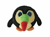 "Pudgy Toucan 5.5"" Plush"