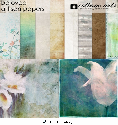 Beloved Artisan Papers