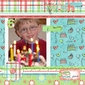 Birthday Blast 12x12 Quick Book Pak