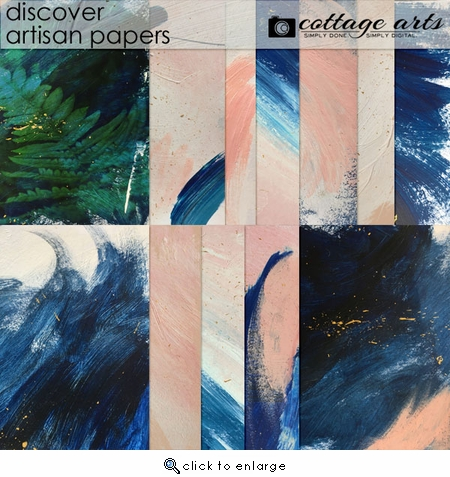 Discover Artisan Papers