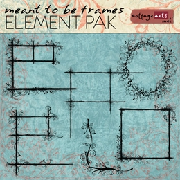 Meant to Be Frames