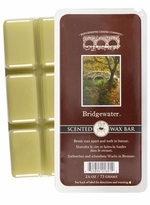 Bridgewater Scented Wax Bars or Wax Melts