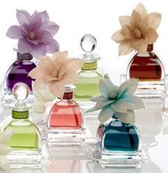 Floral PetiteEssence Diffusers by Agraria