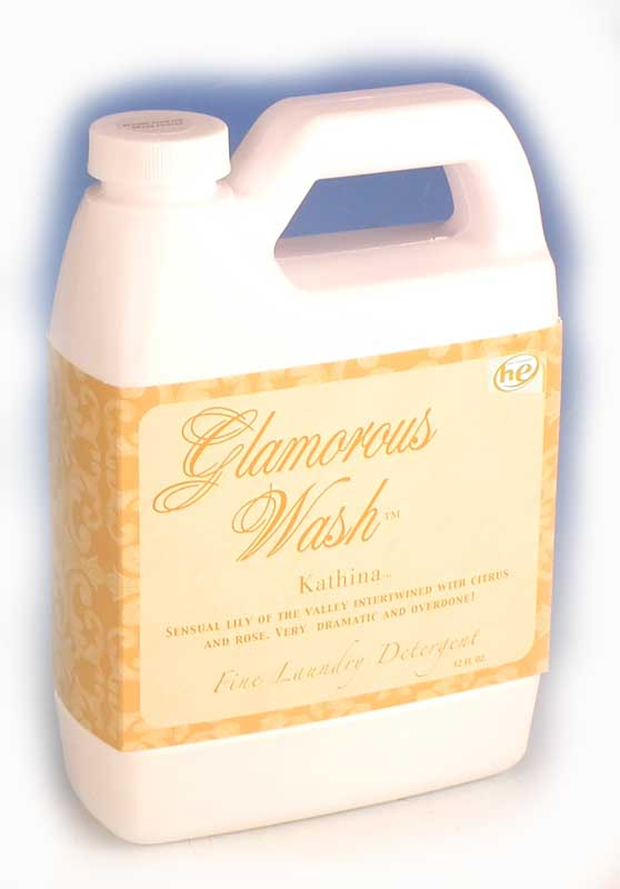 Kathina Glamorous Wash 32 Oz Fine Laundry Detergent By