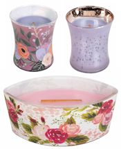 Mother's Day Scented Candle Collection from WoodWick