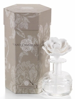 Zodax Porcelain Aroma Diffusers & Refills