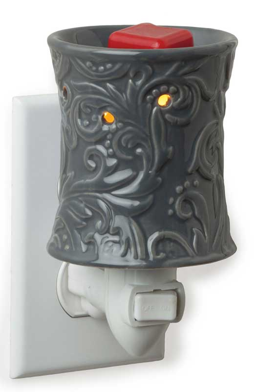 Rainstorm Pluggable Warmer By Candle Warmers