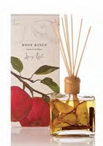 Rosy Rings Botanical Reed Diffusers