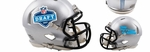 2017 NFL Draft Speed Riddell Mini Football Helmet