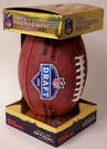 2016 NFL Draft - Wilson F1100 Official Leather NFL Game Football