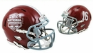 Alabama Crimson Tide 2015 National Champs Riddell NCAA Full Size Deluxe Replica Speed Football Helmet