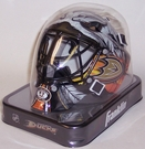 Anaheim Ducks Franklin Sports NHL Mini Goalie Mask