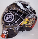 Anaheim Ducks NHL Full Size Youth Goalie Mask