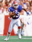 Andre Reed - Buffalo Bills - Autograph Signing August 1st, 2019