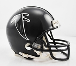 Atlanta Falcons 1990-2002 Throwback VSR4 Riddell Mini Football Helmet