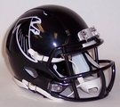 Atlanta Falcons Speed Tribute Riddell Mini Football Helmet