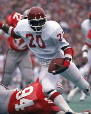 Billy Sims - Oklahoma Sooners - Autograph Signing December ...