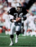 Bo Jackson - Auburn Tigers / Kansas City Royals / Oakland Raiders - Autograph Signing - Deadlline for Mail-in items August 24th and Sept 24th, 2020