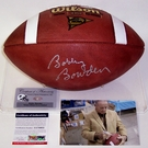 Bobby Bowden- Autographed Official Wilson F1001 NCAA Football - PSA/DNA