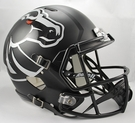 Boise State Broncos Riddell NCAA Full Size Deluxe Replica Speed Football Helmet