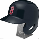 Boston Red Sox - Rawlings Full Size MLB Batting Helmet - Model Number: MLBRL-BOS